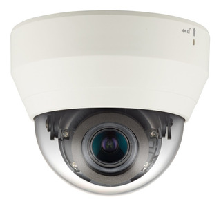 Camara Ip Domo 2mp-30fps Lente Varifocal 2,8-12mm Qnd6070r