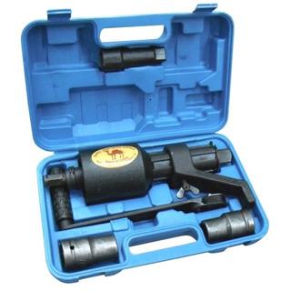 Desforcimetro Multiplicador Torque Torqueador Com 2 Soquetes