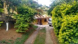 Sítio Com 4 Quartos Para Comprar No Parque Jardim Encantado Em São José Da Lapa/mg - 1250
