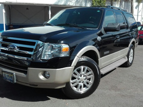 Ford Expedition 5.4 King Ranch V8 Pta Ele 4x2 Mt