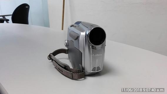 Video Grabadora Canon Zr800 Ntsc