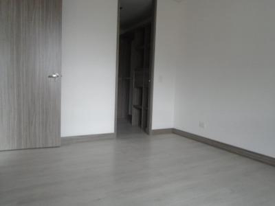 Apartamento En Venta Loma De Las Brujas 899-341