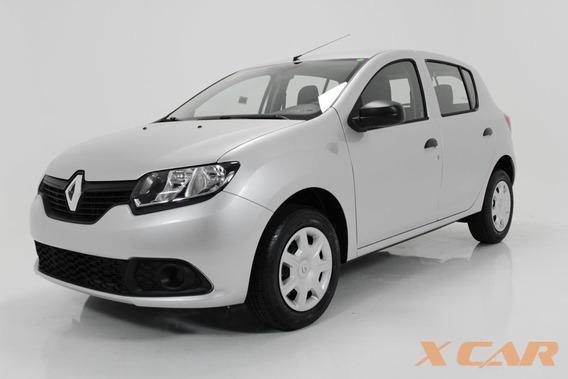 Renault Sandero 1.0 12v Sce Flex Expression Manual
