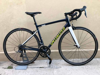 Specialized Allez 2018 Talle 54 Impecable
