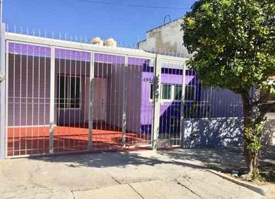 Casa Renta Prados De Guadalupe $15,000