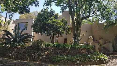 San Miguel Xicalco Casa En Renta