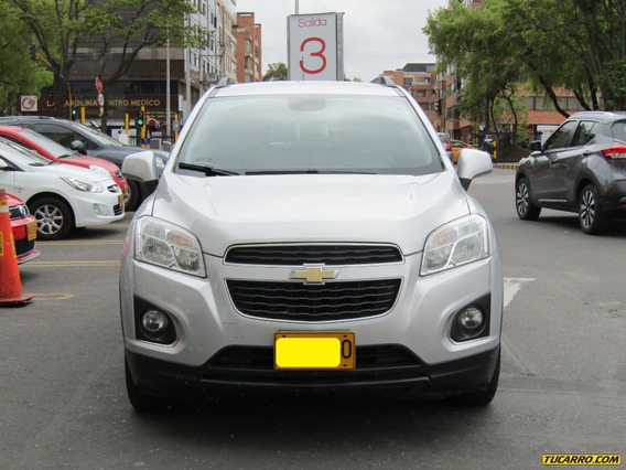 Chevrolet Tracker Ls 1.8 Tp