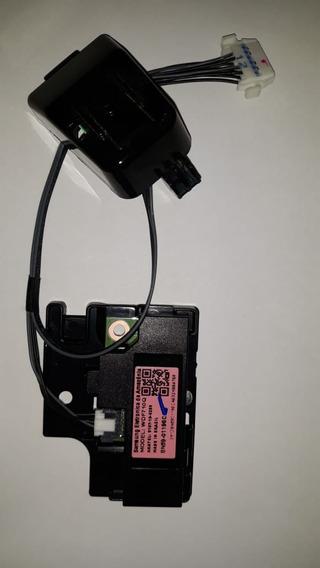 Sensor Wi-fi E Botão Power Tv Samsung Un32j4300ag Un32j4300
