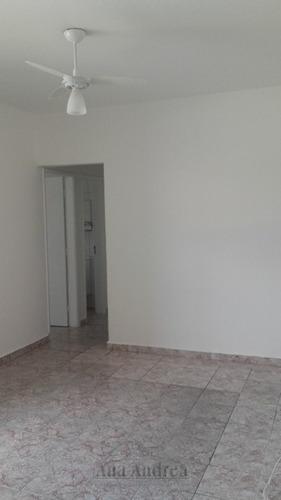 Imagem 1 de 15 de Apartamento Para Locação No Centro Do Taboão - 1424-2