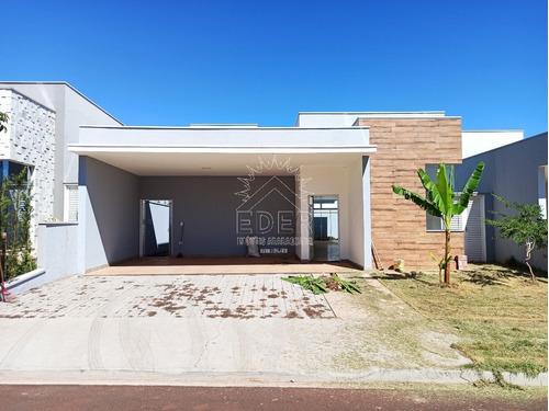 Imagem 1 de 15 de Casa Em Condominio - Jardim Salto Grande - Ref: 3706 - V-3706