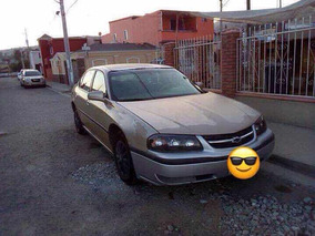 Chevrolet Impala Tela Abs Cd At 2000