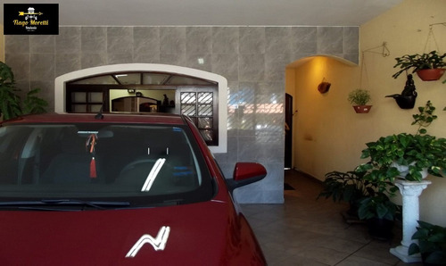 Ótima Casa À Venda Em Guarulhos - Ca00184 - 33716825