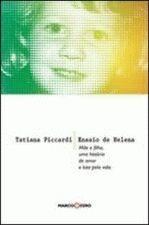 Imagem 1 de 1 de Ensaio De Helena De Tatiana Piccardi Pela Marco Zero (2006)
