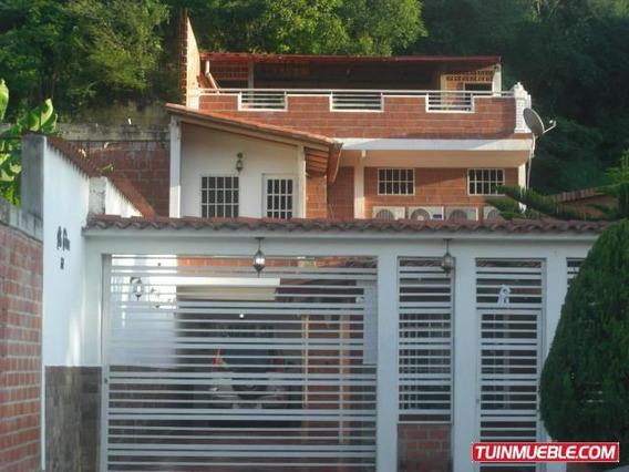 Cm Mls #18-10616 Casas En Venta Country Villa Guatire