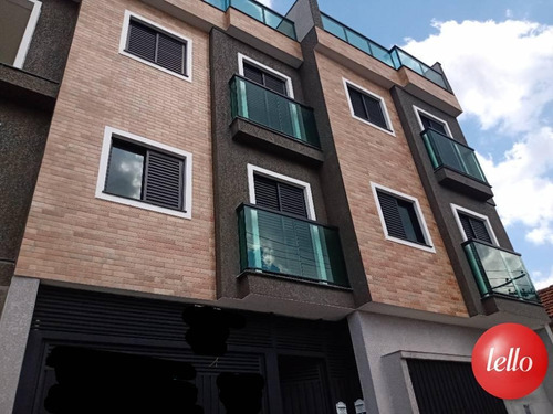 Apartamento - Ref: 221152