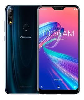 Asus Zenfone Max Pro M2 4gb Ram 128gb(64gb + 64gb Cartão)