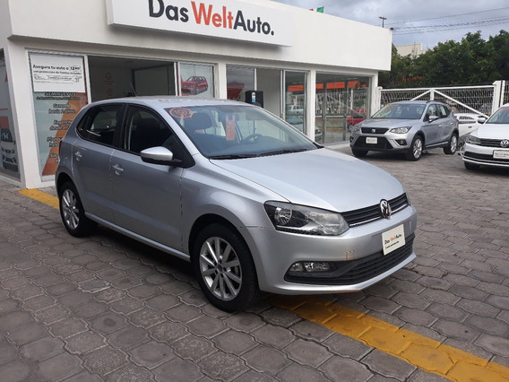 Volkswagen Polo Design & Sound 2019