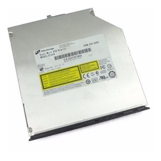 Drive Gravador Cd Dvd Sata Notebook Positivo Sim 4000 / 2047