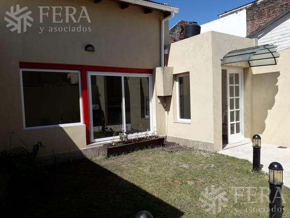 Venta De Departamento Tipo Casa Ph 2 Ambientes Con Patio En Sarandi (26143)