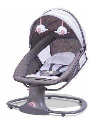 Imagem 1 de 6 de Cadeira Automática Bebê