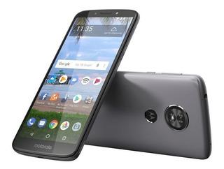 Motorola Moto E5 4g Lte Huella Pantalla 5.7 (105v)