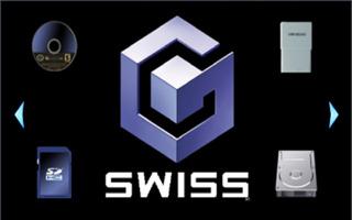 Swiss Game Cube Disc Boot Para Sd Card Gecko