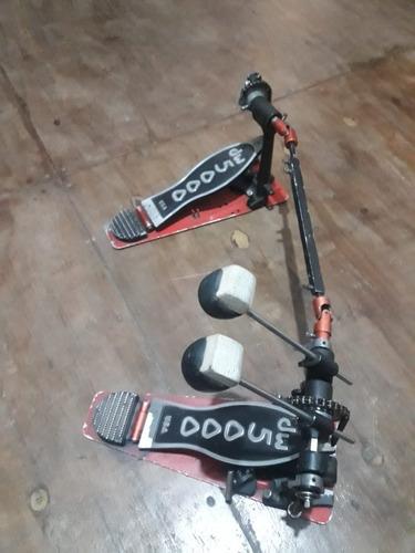 Doble Pedal Dw 5000, Buen Estado, La Plata , Solución Ventas