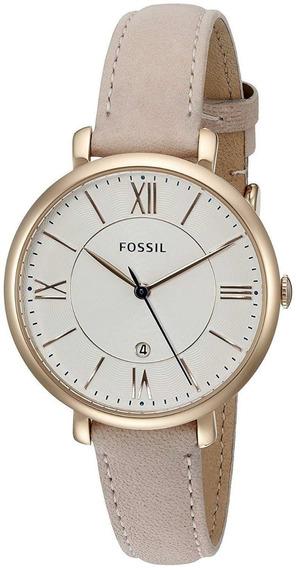 Relógio Fossil Es3988 Feminino Original