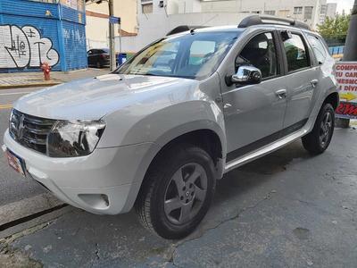 Renault Duster 1.6 16v Techroad Hi-flex 5p 2014