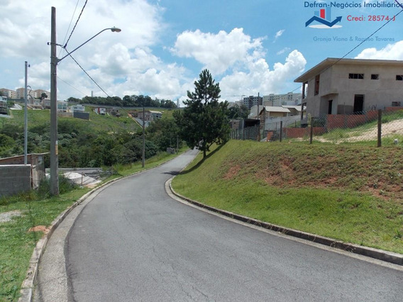 Terreno À Venda, 522 M² Por R$ 208.581,25 - Reserva Vale Verde - Cotia/sp - Te0109