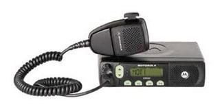 Rádio Motorola Em400 Vhf Com Ptt , Aproveitem