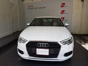 Audi A3 2.0 Sedán L Dynamic At Dsg