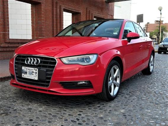 Audi A3 1.8 Sedán At