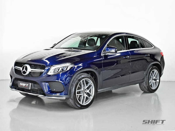 Mercedes-benz Gle-400 Coupe 3.0 V6 333cv Aut.