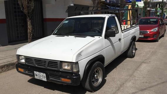Nissan Pick-up 0