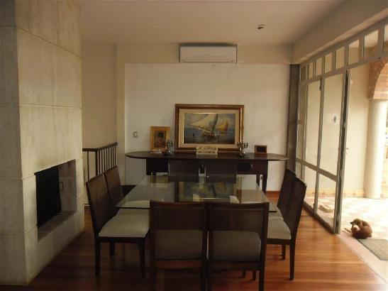 Casa Em Condomínio Para Locação Em Santana De Parnaíba, Residencial 10 - 2611_2-218082