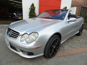 Mercedes Benz Glk 500