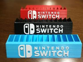 Suporte Para Jogos De Nintendo Switch