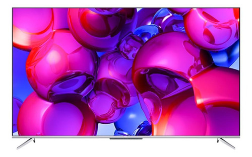 Imagen 1 de 9 de Smart Tv Tcl 50p715 Led 4k 50  100v/240v
