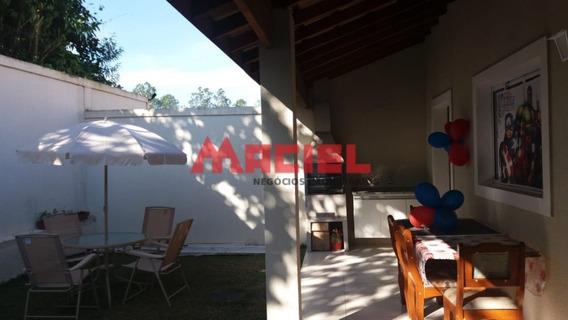 Venda - Casa Cond. Fechado - Paiao - Guararema - Dorm 3 - Va - 1033-2-73890