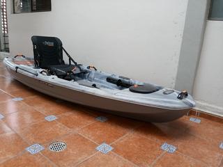 Kayak Pelican Premium The Catch 100