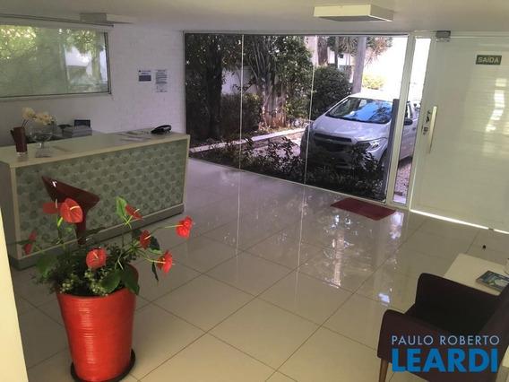 Casa Assobradada - Nova Campinas - Sp - 570671