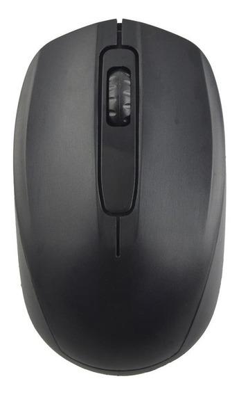 Mouse Pctop Usb Blister Optico 1000 Dpi Mopr05-usb