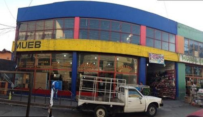 Local Comercial En Renta Naucalpan Centro