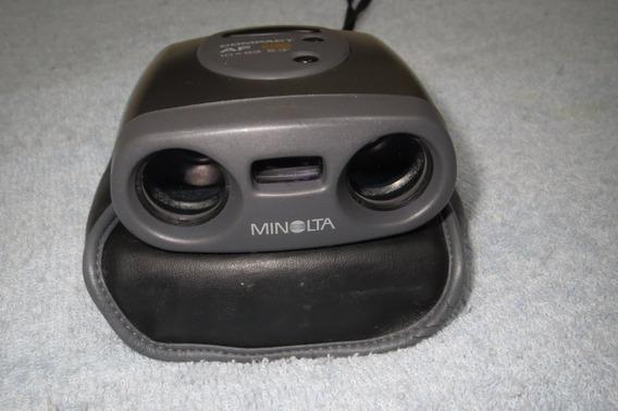 Binoculares Minolta Compact Af 10 8x23 5.3
