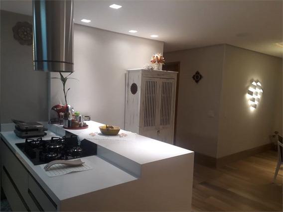 Apartamento Com Varanda Gourmet Na Vila Guilherme - 170-im455427