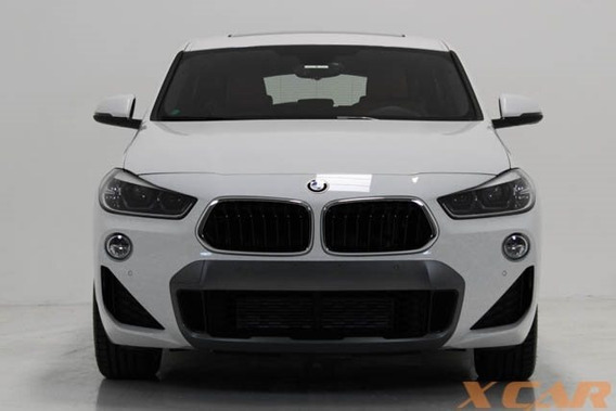 Bmw X2 2.0 16v Turbo Activeflex Sdrive20i M Sport X