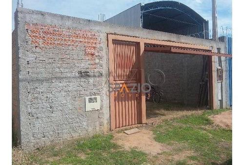 Imagem 1 de 11 de Ótima Edicula, Excelente Localização Santa Clara Ii - Ca0111