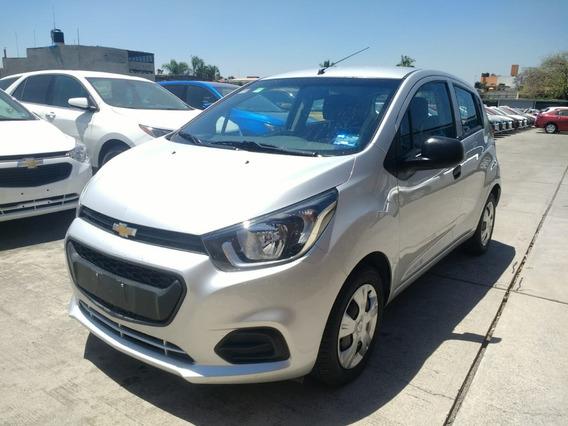 Chevrolet Beat Lt 2018