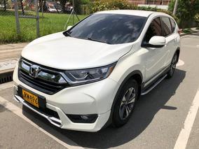 Honda Cr-v City Plus 2017 Automatica